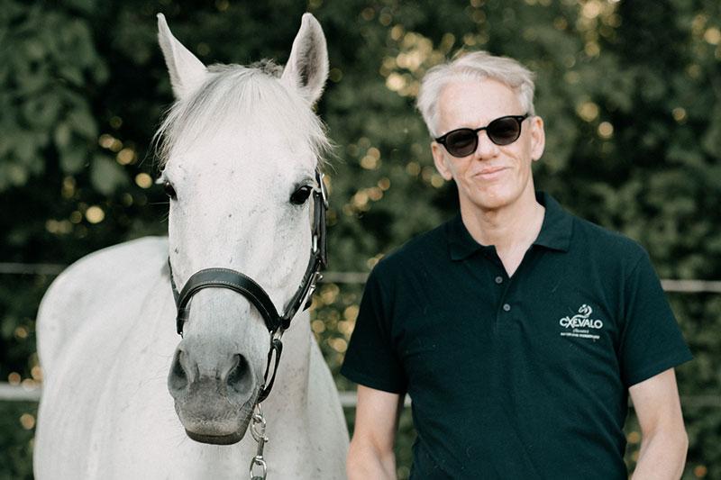Wolfgang Stelzhammer - Team-Cxevalo-Canelo