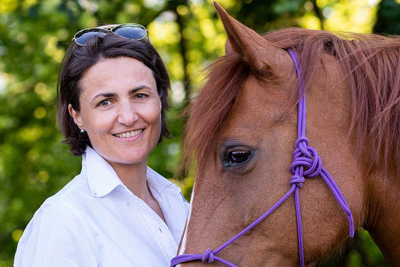 Ulrike Stelzhammer